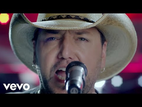 Jason Aldean  They Dont Know