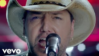 Смотреть клип Jason Aldean - They Don'T Know