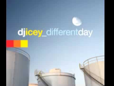 DJ Icey 'Different Day'