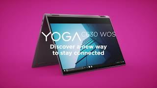 Prezentacja Lenovo Yoga C630