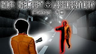 scp secret labotory how to direct connect