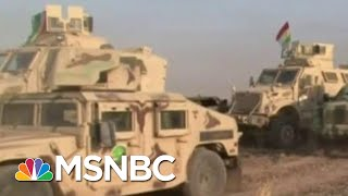 Engel: 'Absolute Concern' Over WH Syria Announcement | Morning Joe | MSNBC