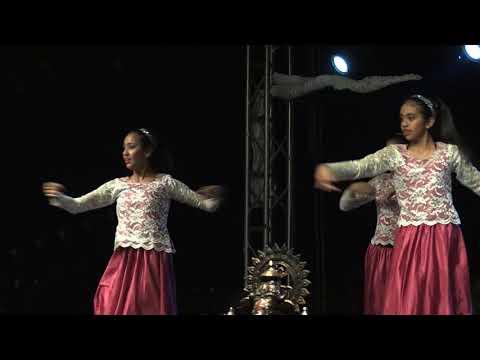 Hindu Society New Year Celebrations Friday 20 October 2017