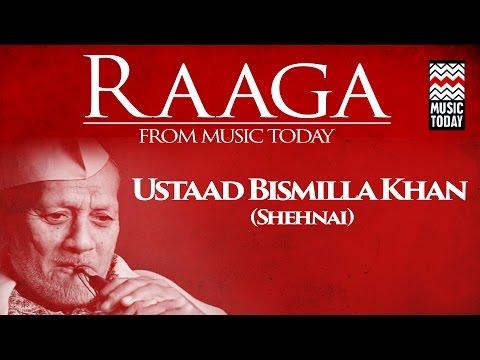 Raga From Music Today (Bismillah Khan) | Audio Jukebox | Classical | Instrumental