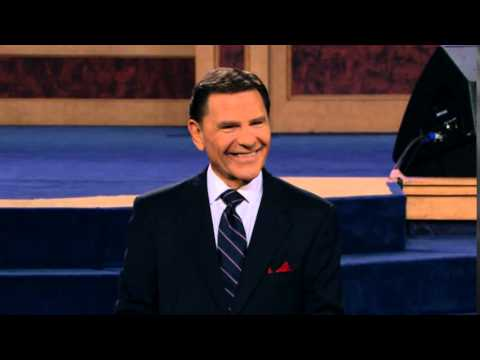 Kenneth Copeland   I Cannot Be Defeated lyric video