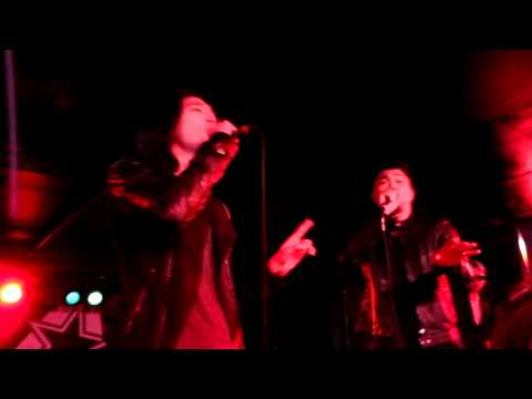Aziatix - Superstar @ Boston (2-29-2012)