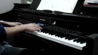 Naruto - GO!!!/Fighting Dreamers Piano