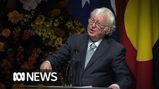 Hawke Memorial: Former ACTU secretary Bob Kelty remembers Hawke's achievements | ABC News