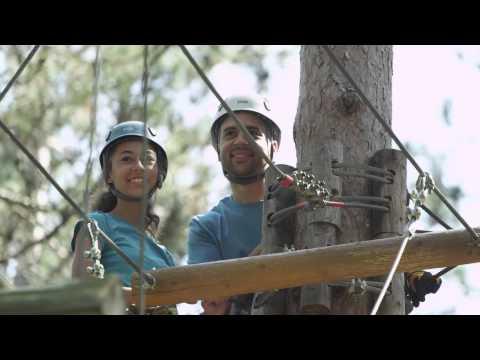 Tree Top Trekking Ganaraska