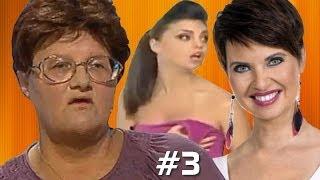 Nejlepší TV Okamžiky všech dob! | 3.díl [Oficiální reupload]
