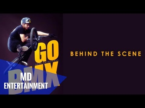 GO BMX - Behind The Scene (3)