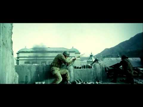 71 Into the Fire - Cine Asia Exclusive Clip 1