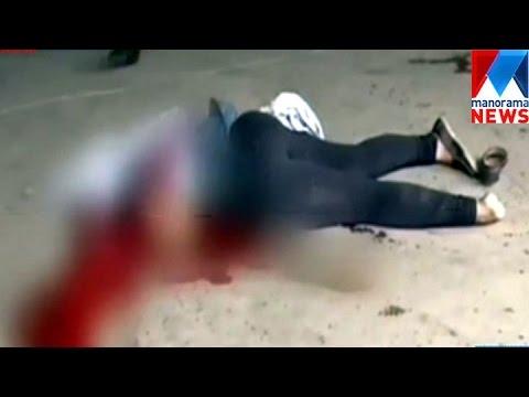 Murder in chennai | Manorama News