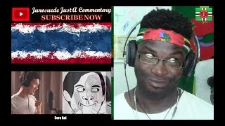 HRK - OPENING 1 สองไม่มี 【SEKIRO】Ready to die more than twice (cover ) || Junosuede Reaction