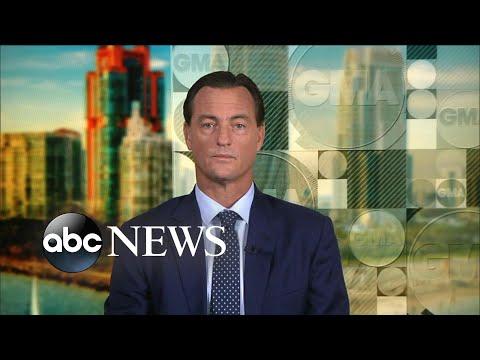 Attorney speaks out after FBI arrests longtime Jeffrey Epstein associate | ABC News