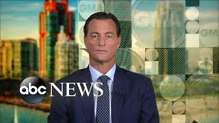 Attorney speaks out after FBI arrests longtime Jeffrey Epstein associate   ABC News