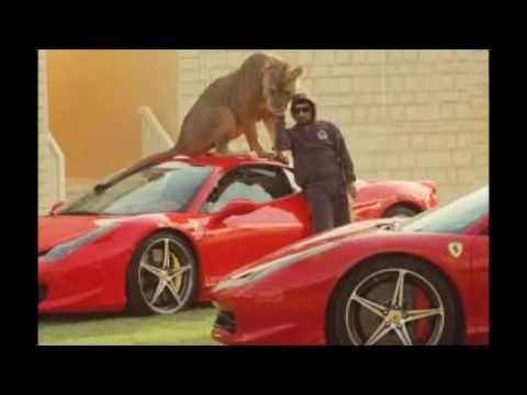 Riches of Dubai