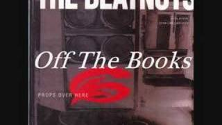 Download Beatnuts & Big Pun - Off the Books MP3 song and Music Video
