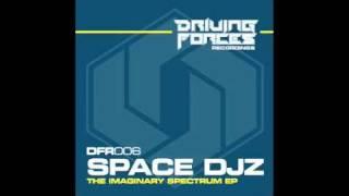 DFR006 - Space Djz - Tribal Treacle