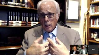Convictions and Cultural Change: A Google Hangout with John MacArthur
