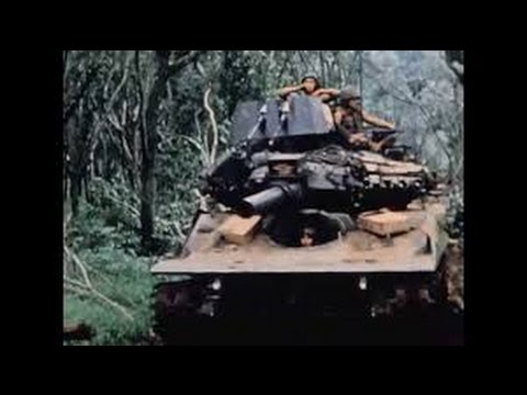 Vietnam  A Television History Part 9 - Cambodia and Laos ✪ War Documentary Channel