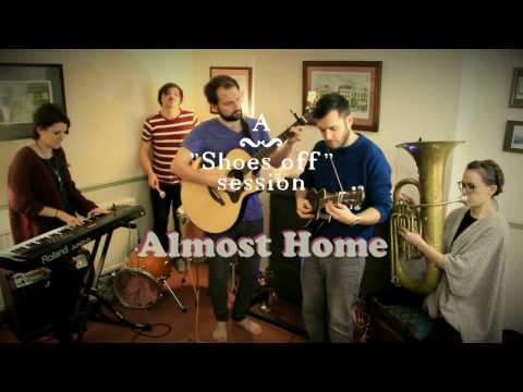 Almost Home - Keston Cobblers Club - Shoes Off