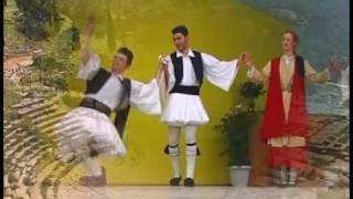 5. SYRTOS (20 Original GREEK Dances)