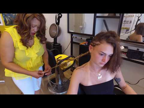 Introducing Marly beauty Salon & Spa to the haitian Community