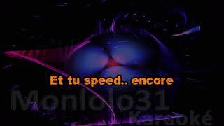 Cover - Zazie - Speed