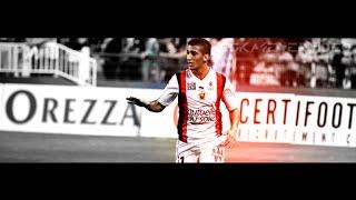 Saïd Benrahma /OGC Nice/ Skills Assists Goals /4K Ultra HD/ 2015-2016