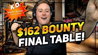 YOU WILL NOT BELIEVE HOW THIS TOURNAMENT PLAYED OUT!! | PokerStaples Stream Highlights