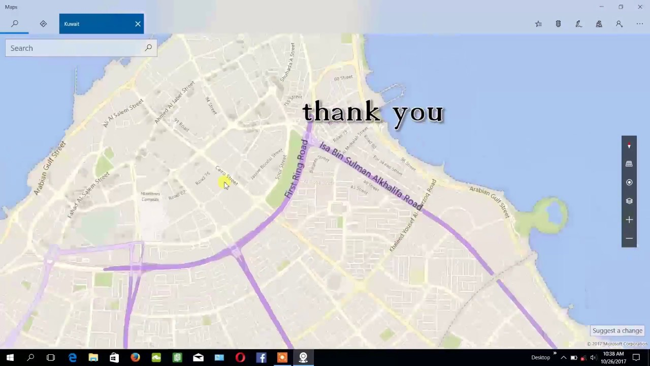 how to download google maps offline pc