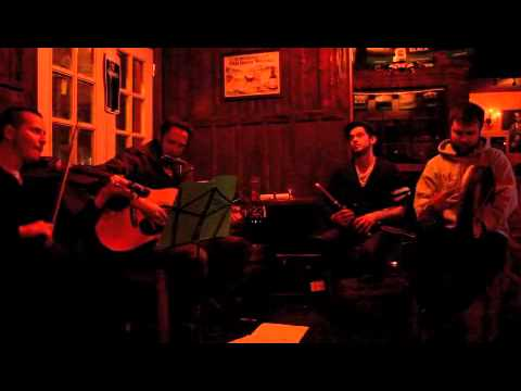 Basking Shark- Drowsy Maggie, Sleepy Maggie, solos