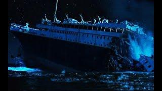 Крушение Титаника (Часть 2): Титаник (1997) Момент из фильма