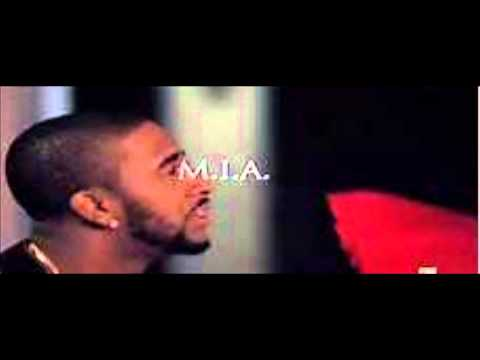 Omarion M.I.A. (clean)