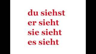 Немецкий для начинающих. Урок 12