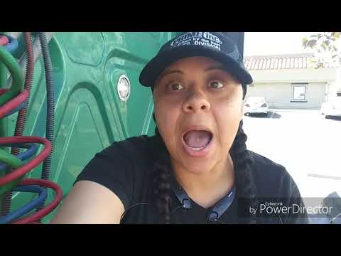 My Trucking Journey (Ep.030) 4/22/18 Check in/ Answering my 1st personal advice email
