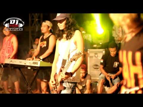 Ayah  Vokal Daeren Live Bersama Ben Edan Banyuwangi