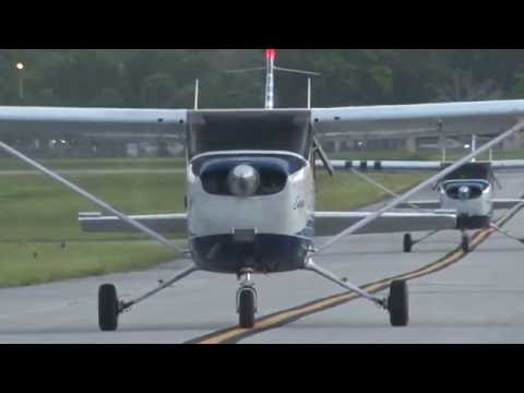 Taxiing Lesson 2