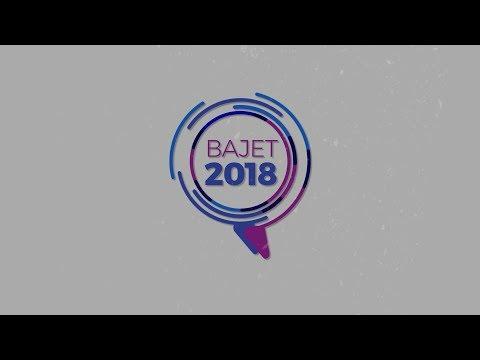 Budget 2018 - First Impressions