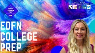 EDFIN College Prep - FAFSA Expert