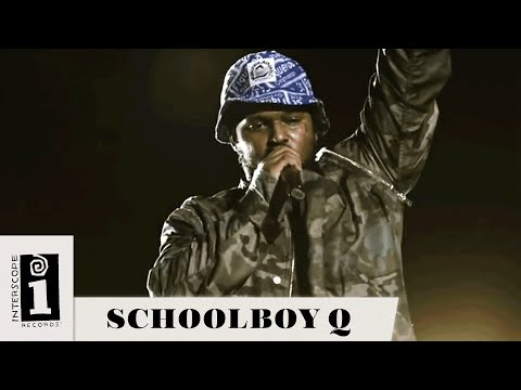 "ScHoolBoy Q | ""Hell of a Night"" 
