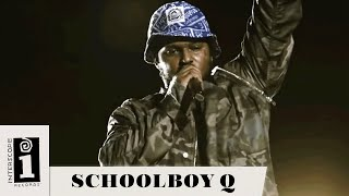 ScHoolBoy Q |