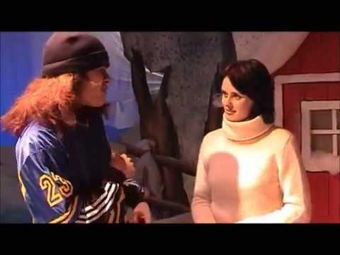 MTV parody: Spoof backstage interview with DJ Günther