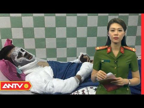 Tin nhanh 9h hôm nay   Tin tức Việt Nam 24h   Tin an ninh mới nhất ngày 15/02/2019   ANTV