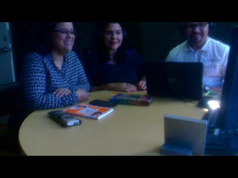 Bitácora País Radio  Entrevista Alejandra Domìnguez Psiccoterapeuta