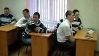Правовой урок с в Центре правовой информации ЦБС Златоуста. Президентские выборы 2012
