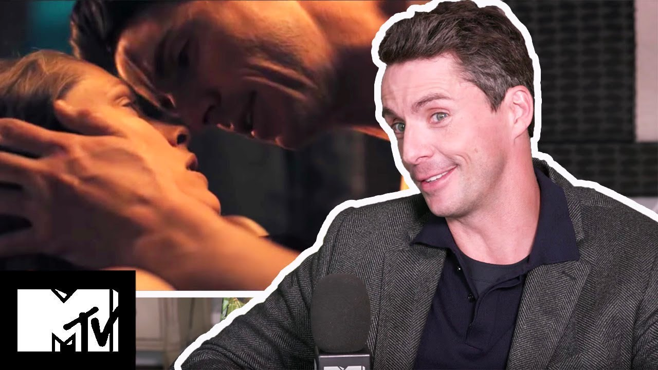 Matthew Goode's Steamy Chemistry With Teresa & Your Fan Qs | A Discovery Of  Witches | MTV Movies