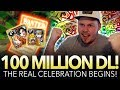 ACTUAL 100 MILLION CAMPAIGN! 50 FREE GEMS! NEW DUAL LEGEND?! FREE LOOT! (ONE PIECE Treasure Cruise)
