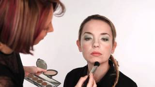 shading and Highlighting to define your face shape - the tips the professional's use Thumbnail